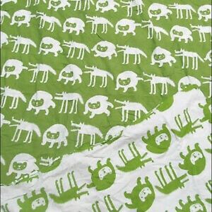 2/20$ 💜 IKEA Twin Size sheets set (Kids)